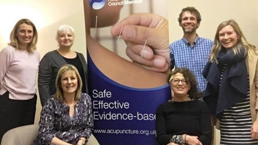 South West Wales British Acupuncture Council Group
